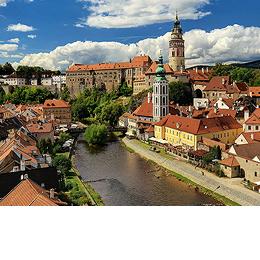 Arcibiskupský zámek - Kroměříž