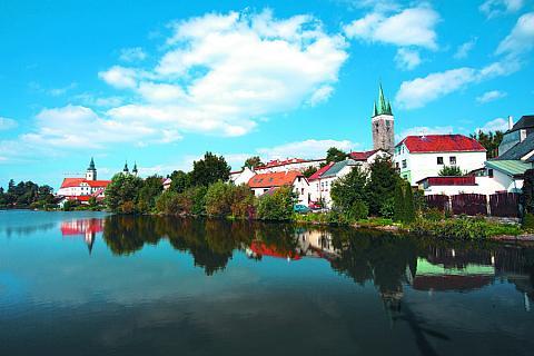 Masopustní obchůzka ve Vortové - Nehmotné dědictví UNESCO