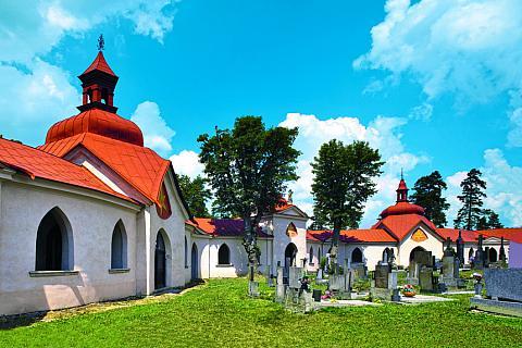 Kroměříž - památka UNESCO