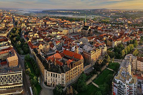 Plzeň, foto: Libor Sváček