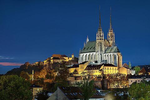 Brno, foto: Libor Sváček