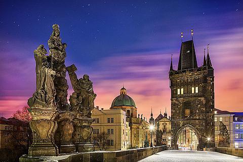 Praha, Foto: Libor Sváček