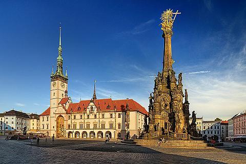 Olomouc, foto: Libor Sváček